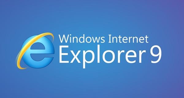 Inrenet Explorer 9