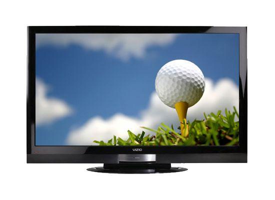 "Vizio XVT553SV 55"" TruLED LCD HDTV"