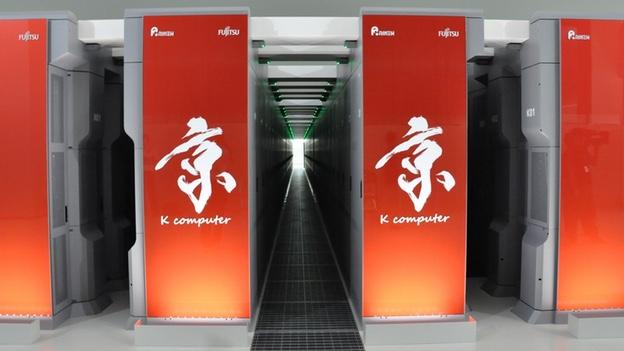 k-computer